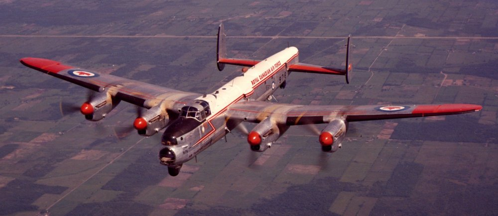 Avro-Lancaster--RCAF-post-war--SAM-Photo.jpg