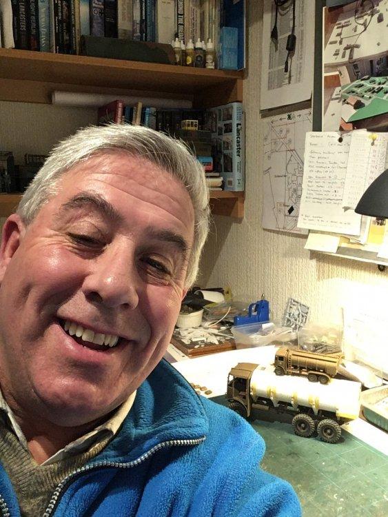Selfie Dec 2020 .JPG