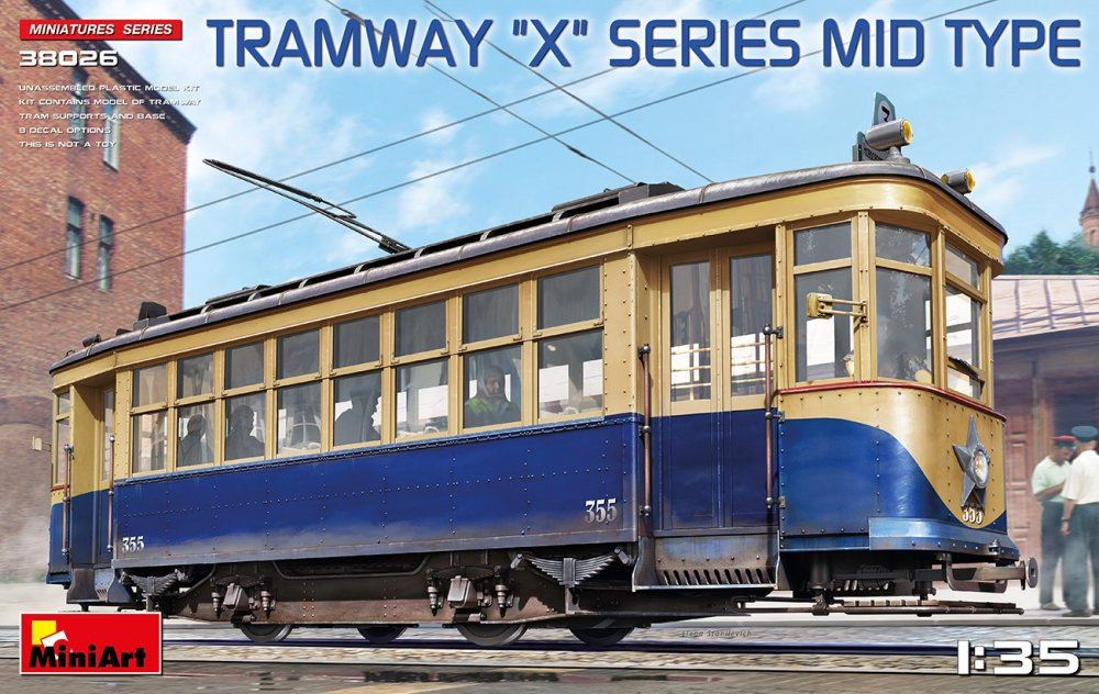 38026 MiniArt's new 35th scale Tramway X Series Mid Type (2).jpg